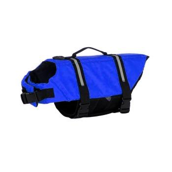 Flotador para Perro Pequeño Azul