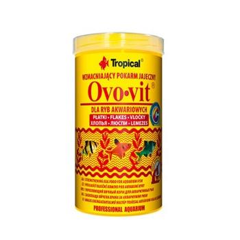 Tropical Alimento Ovo-Vit