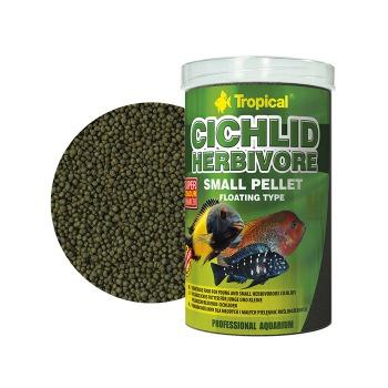 Tropical Alimento para Herbívoro cíclido