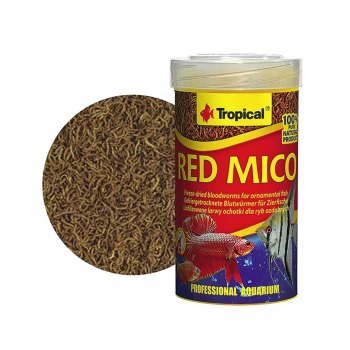 Tropical Alimento Red Mico