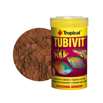 Tropical Alimento Tubivit