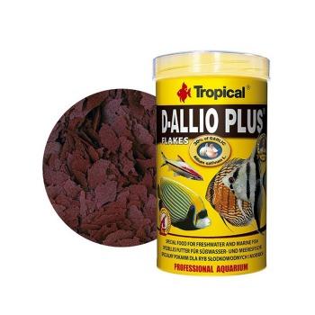 Tropical Alimento D-Allio plus Flakes