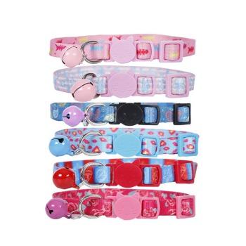 Collar Anti ahorque Variedad de Diseño