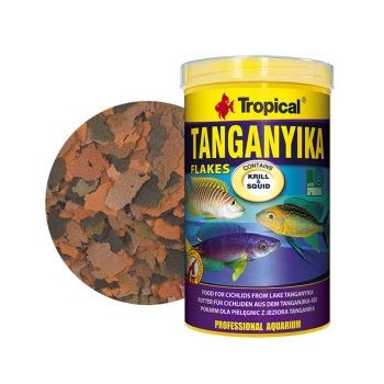 Tropical Alimento Tanganyika