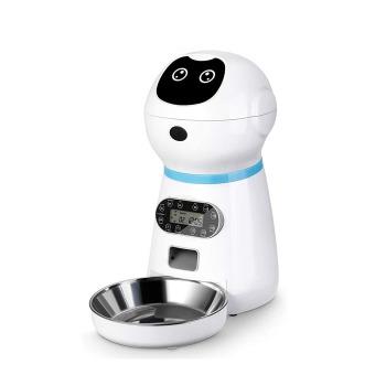 Smart Feeding Alimentador Automático