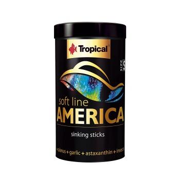 Tropical Soft Line America Size S