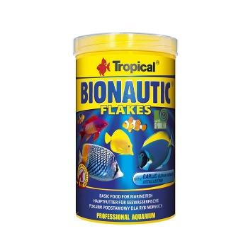 Tropical Bionautic Flakes
