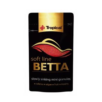 Tropical Soft Line Betta
