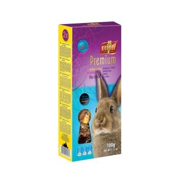 Vitapol Excellent Snack Premium para conejos