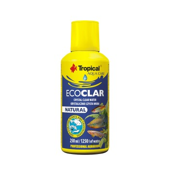 Tropical Ecoclar Cristal Clear Water