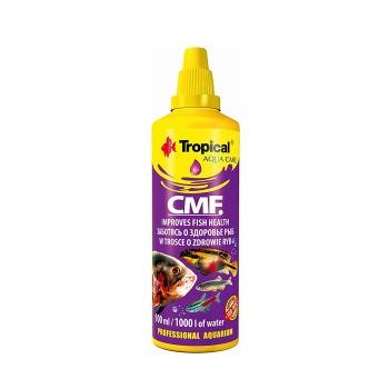 Tropical CMF Preparacion Para Acuarios