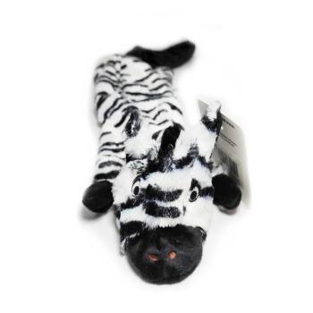 Wonder Dog juguete Cebra con Sonido