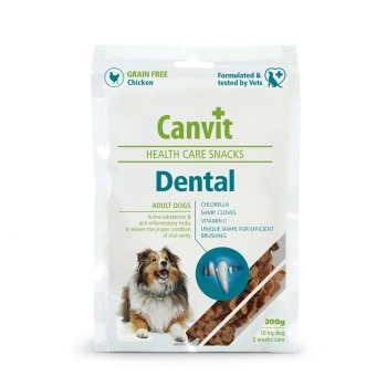 Snack Dental Canvit
