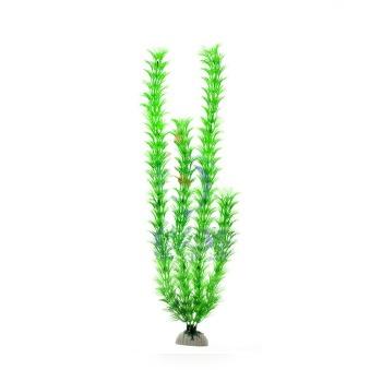 Planta 60cm Adorno para Acuarios
