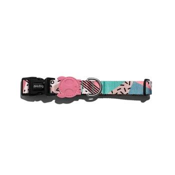 Zee Dog Collar - Memphis