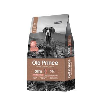 Old Prince Cerdo y Legumbres Adultos