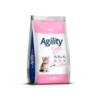 Agility Kitten