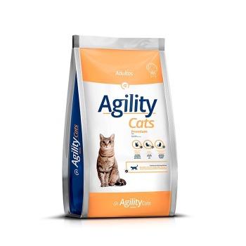 Agility Cat Adulto