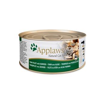 Applaws Tuna Fillet de Seaweed