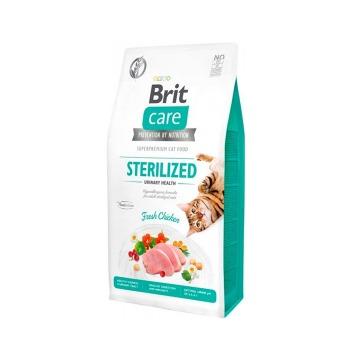 Brit Care Sterilized Urinary