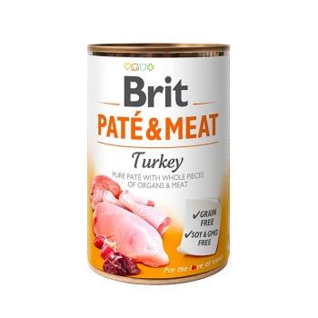 Brit care Paté & Meat Turkey