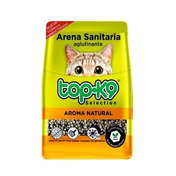 Top k9 Arena Aglutinante Aroma Natural