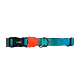 Zee Dog Collar - Tide