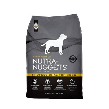 Nutranuggets Professional Perros