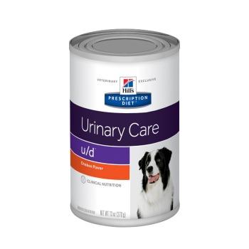 Hills Prescription Diet U/D Canine