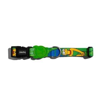 Zee Dog Collar - Marge