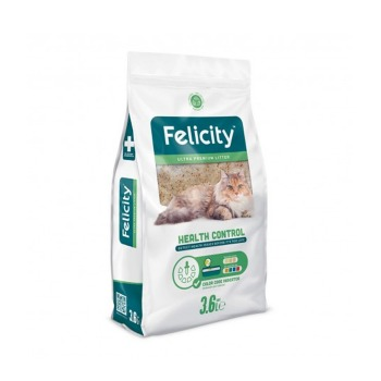 Felicity Arena para gatos Health Control