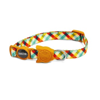 Zee Cat Collar -  Phantom