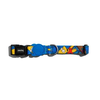 Zee Dog Collar - Bart