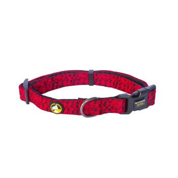 Wonder Dog Collar Leonar - Aurora Red