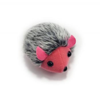 Juguete raton lanudo con vibración