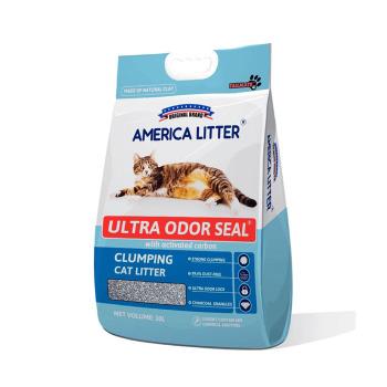 Arena Sanitaria Odor Seal