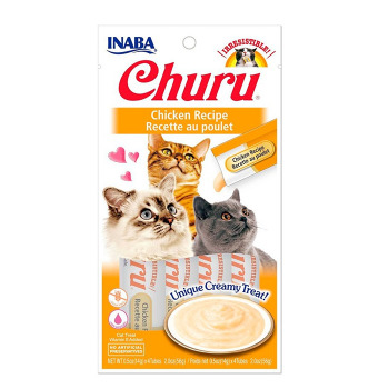 Churu Chicken