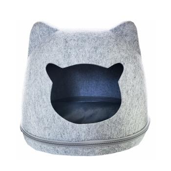 Casa de Fieltro para gatos Modelo Suit colores