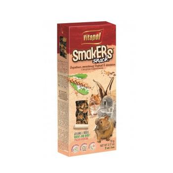 Vitapol Smakers de Dientes de León y Yogurt para roedores y conejos