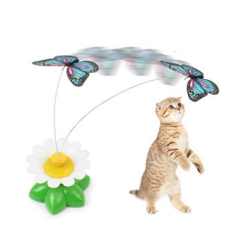 Wonder Cat Juguete Gato Mariposa