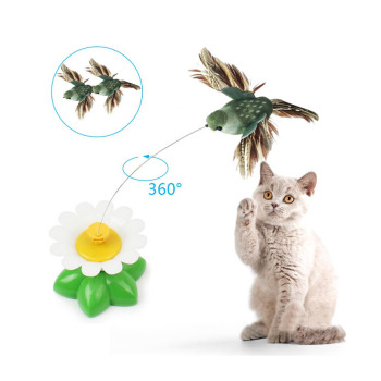 Wonder Cat Juguete Gato Picaflor