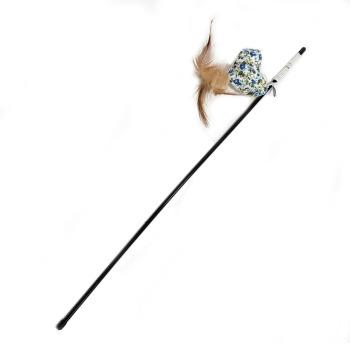 Wonder Cat Varilla Corazon 46cm
