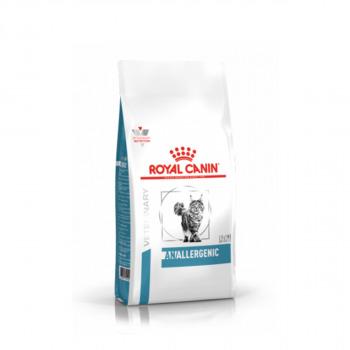 Royal Canin Anallergenic Felino