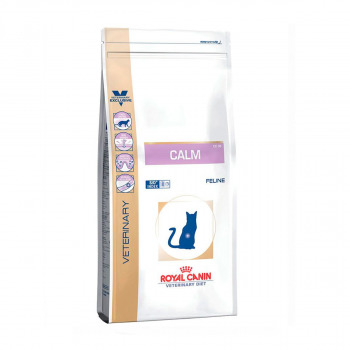Royal Canin Diet Calm CC36 Feline