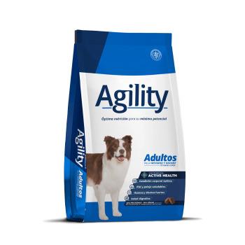 Agility para Perro Mediado y Grande