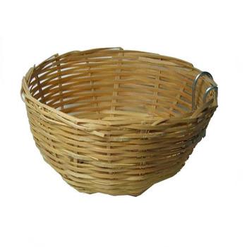 Nido para Canarios de Bamboo