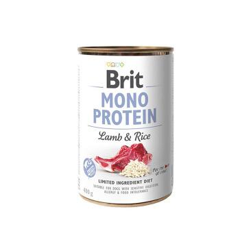 Brit Care Mono Protein Lamb