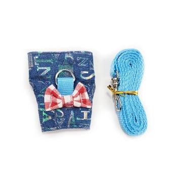 Arnés con diseño para Roedores Jeans