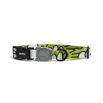 ZeeDog Collar Smash