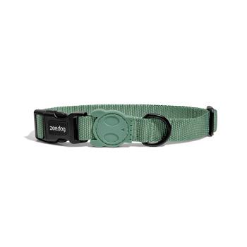 ZeeDog Collar Army Green